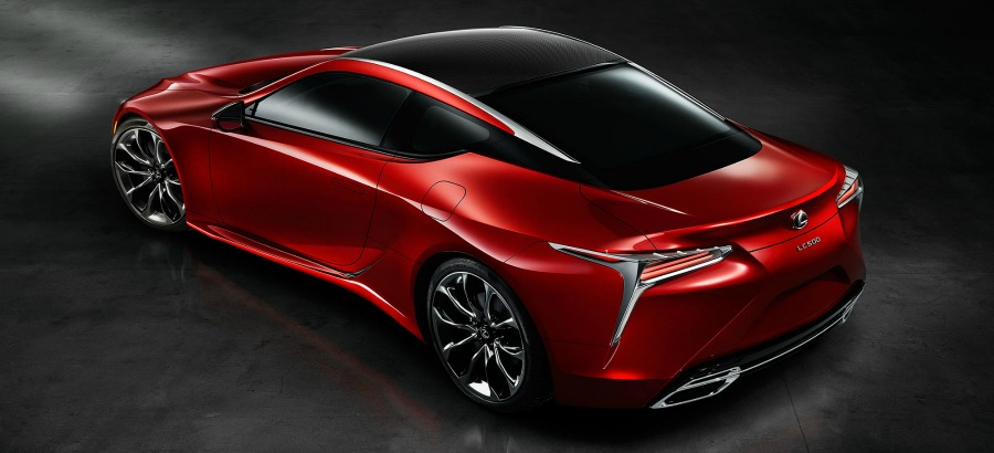 Lexus Design Philosophy