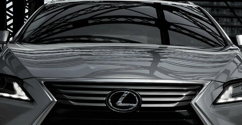 Lexus crossovers