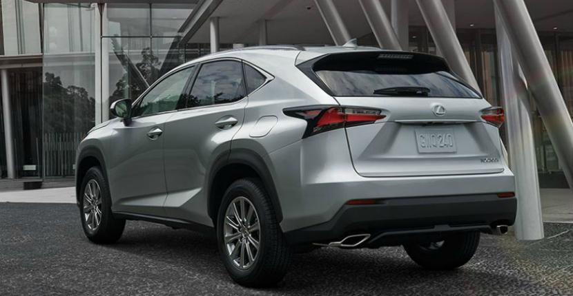 Lexus NX Models for sale