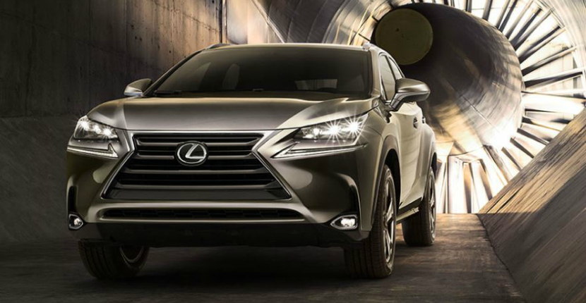 Lexus NX for sale Highland Park