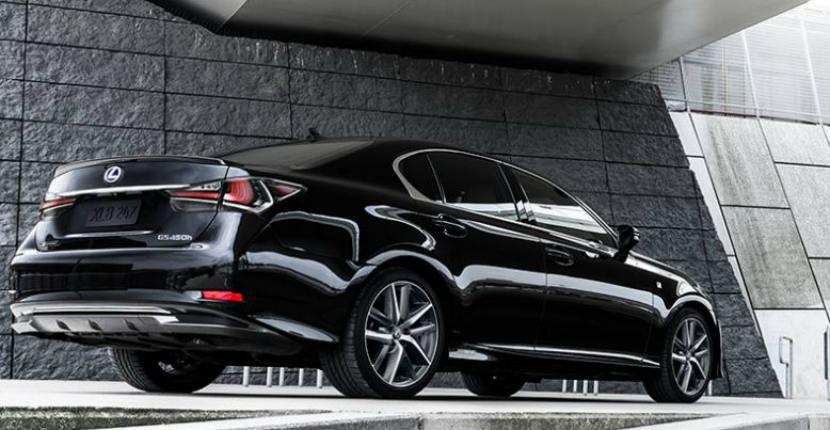 Lexus Hybrids for sale